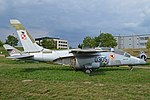 PZL-Mielec I-22 Iryda M-93K '0305' (19343742240).jpg