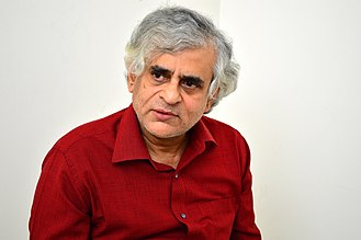 Palagummi Sainath - P. Sainath in a Meeting at Attappadi, Palakkad