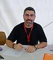 Paco Diaz-Strasbulles 2009.jpg