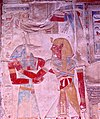 Painted Relief of Seti I with Anubis ... (35875692304).jpg