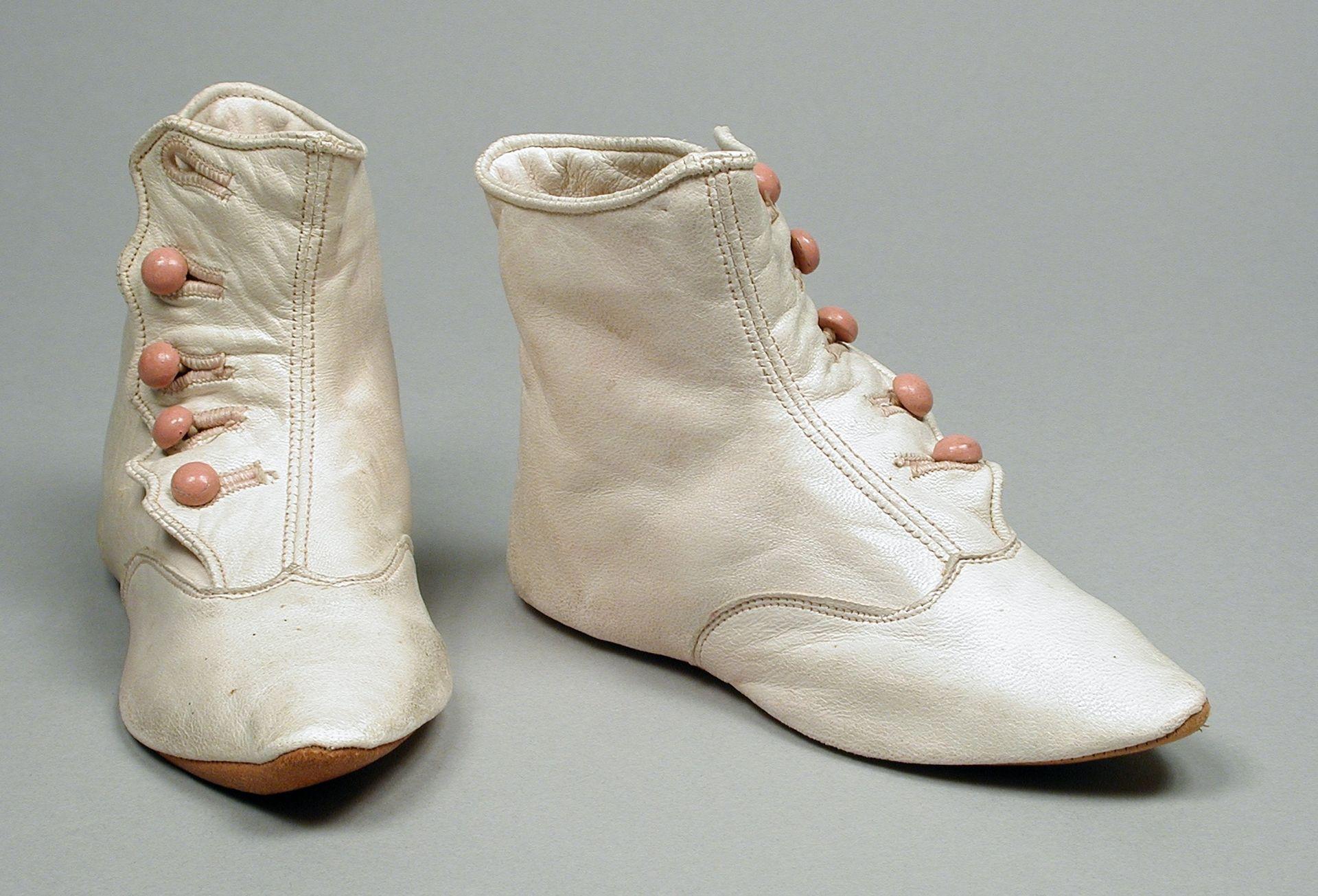 Infant K Shoe Size