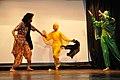 Pakhi O Manush - Science Drama - Debendra Vidyapith For Girls - BITM - Kolkata 2015-07-22 0293.JPG