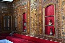 Beiteddine Palace Wikipedia
