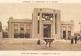Exposition internationale de 1930