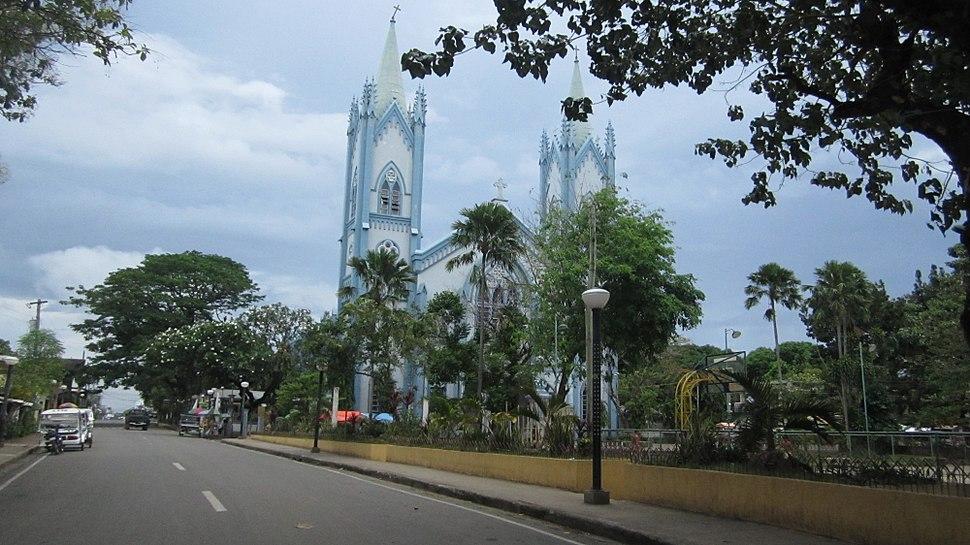 Palawan Catholic Church