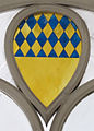 Palazzo antinori di brindisi, primo piano 03 stemma antinori 2.jpg