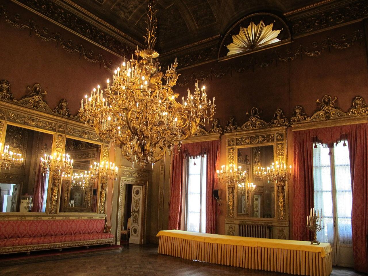 Orario Ricevimento Villa Eleonora Palermo