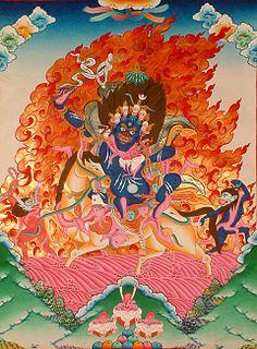 Dharmapala - WikiVividly