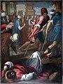 Palma il giovane, martirio di san marco, 1590-1610 ca.jpg