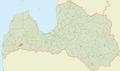 Pampāļu pagasts LocMap.png