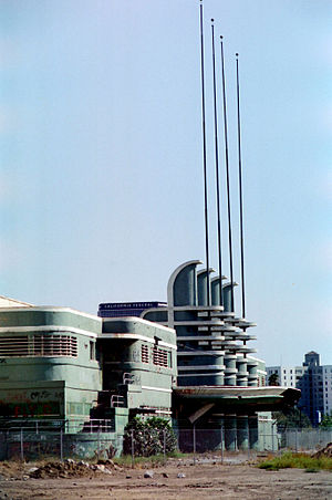 Pan-Pacific Auditorium - Pan-Pacific Auditorium