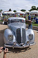 Panhard Dynamic 1938 HeadOn tall LakeMirrorClassic 17Oct09 (14600567035).jpg