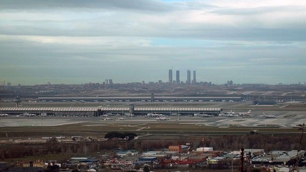 Logopeda a domicilio en Barajas. Madrid