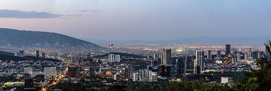 Monterrey, Nuevo León