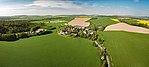 Panschwitz-Kuckau Glaubnitz Aerial Pan.jpg