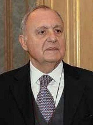 Paolo Savona - Paolo Savona