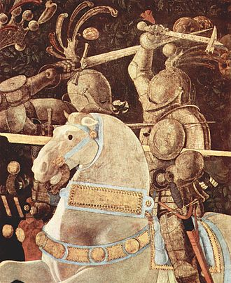 War hammer - Image: Paolo Uccello 037