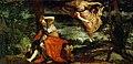 Paolo Veronese - Agar e Ismaele nel deserto (KHM).jpg