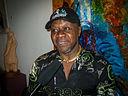 Papa Wemba: Age & Birthday