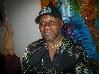 Papa Wemba - Papa Wemba, photographed in 2009