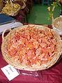 Papaye séché - Japan Expo Sud 2013 - P1560007.JPG
