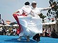 Parangal Dance Co. performing Jota Cagayana at 14th AF-AFC 8.JPG