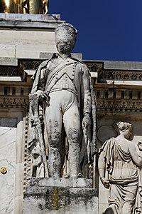 Paris - Arc de Triomphe du Carrousel - PA00085992 - 030.jpg