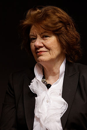 Paris - Salon du livre 2012 - Anne Perry - 012.jpg