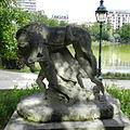Paris 2012 - La Mort du lion (2).jpg