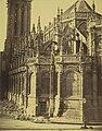 Parish Church of Saint Pierre at Caen. Apse (3486771508).jpg