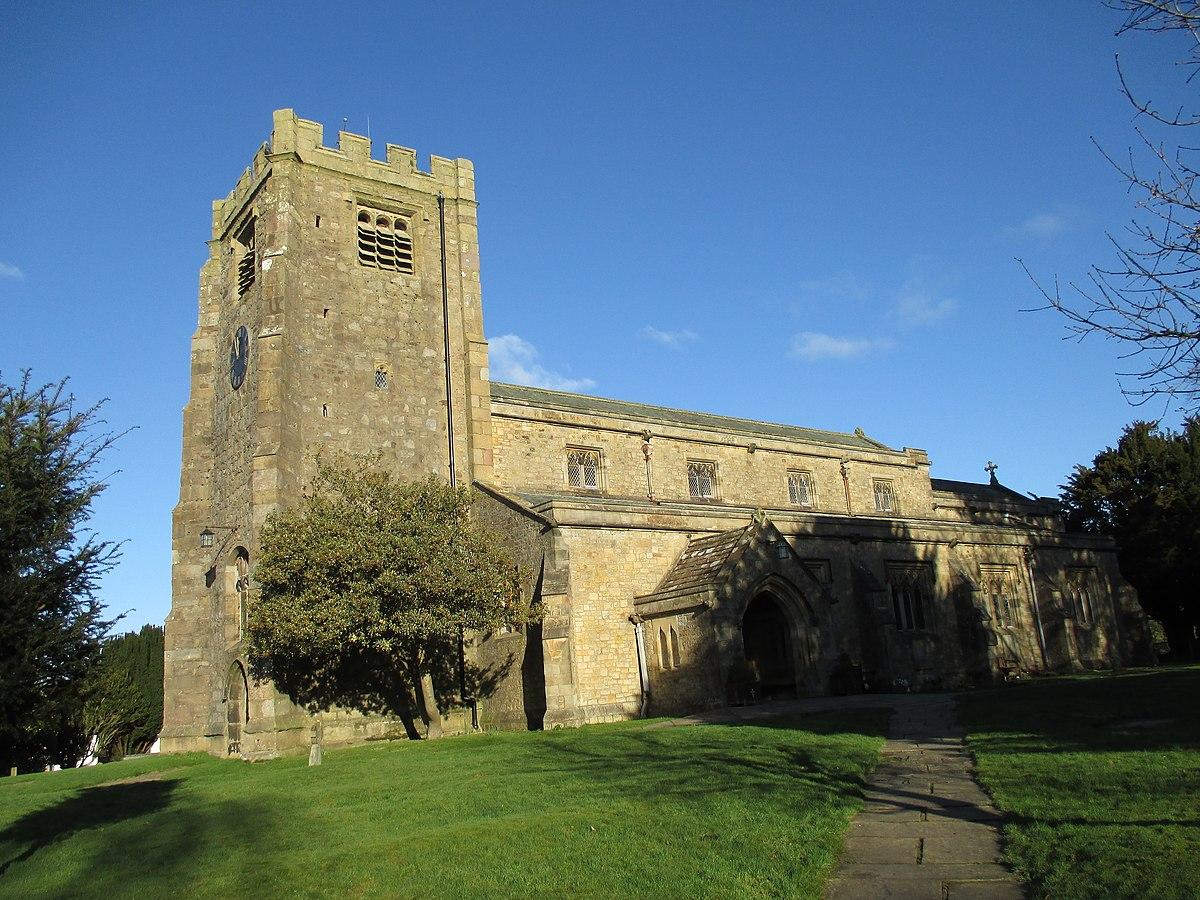 Parish church, Brookhouse.jpg