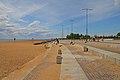 Park of 300 Years Spb - Baltic Beach 01.jpg