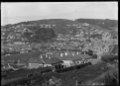 Part three of a three part panorama of Dunedin ATLIB 313277.png