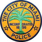 Patch of the Miami Police Department.png