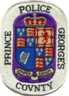 Patch of the Prince George's County Police Department.png
