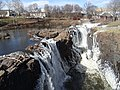 Paterson Great Falls - Paterson - New Jersey - USA - 02 (24918920201).jpg