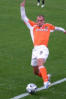 PaulDalglish 2006 MLS Cup.jpg
