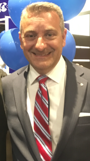 Paul Calandra Canadian politician