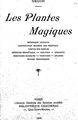 Paul Sedir - Les Plantes Magiques (1902).pdf