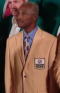 Paul Warfield American football player (born 1942)
