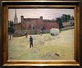 Paul gauguin, la fienagione in bretagna, 1888.JPG