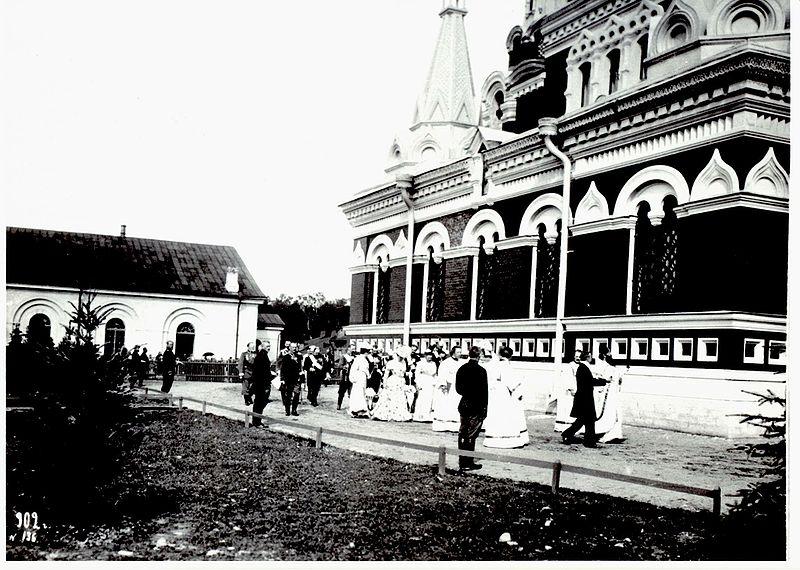 Фото 1902 года