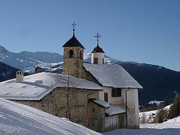 Peisey Nancroix Savoie haute tarentaise.jpg
