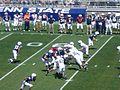 Penn State 2007 Spring Game - in play.jpg