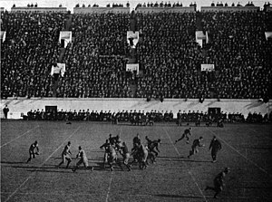Carl S. Williams - Penn Game from 1904 national championship season