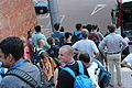 People at Wikimania 2013 IMG 5059.JPG