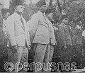 Peringatan Hari Angkatan Perang 1947 di Bukittinggi.jpg