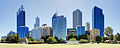 Perth CBD from Alf Curlewis Gardens - Perth.jpg