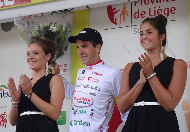 Perwez - Tour de Wallonie, étape 2, 27 juillet 2014, arrivée (D25).JPG