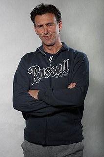 Peter Daicos Australian rules footballer, born 1961